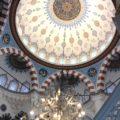 トルコ式の美しいモスクを代々木上原で堪能して来ました(^^)/