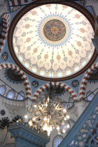 トルコ式モスク